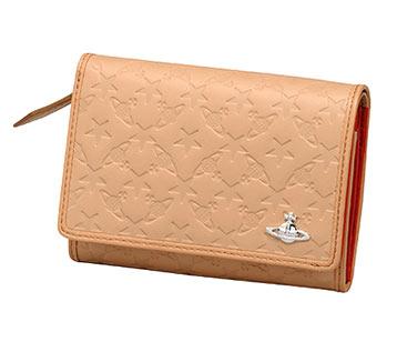 ヴィヴィアン小さい財布2