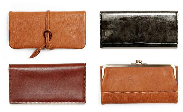 土屋鞄製造所-財布
