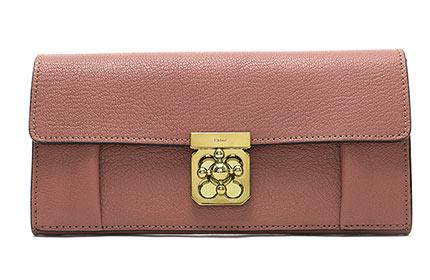 クロエ財布2