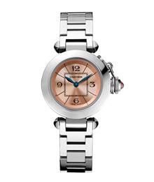 カルティエ腕時計1