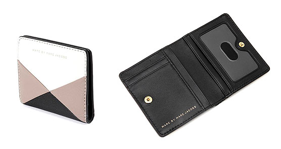 マークジェイコブス小さい財布1
