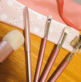 白鳳堂化粧筆7