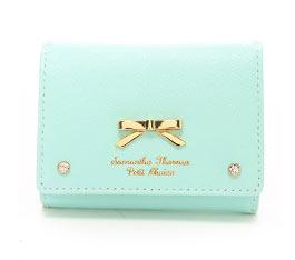サマンサタバサ財布3