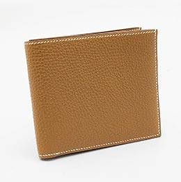 エルメス二つ折り財布2