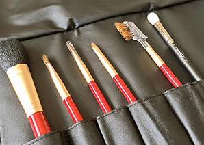 MAC化粧筆2