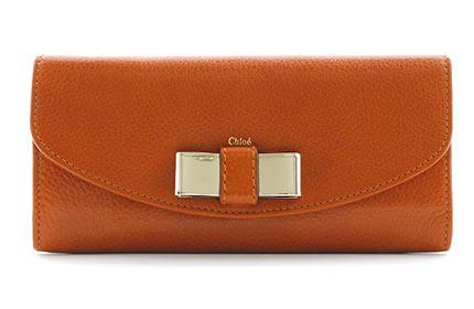 クロエ財布3