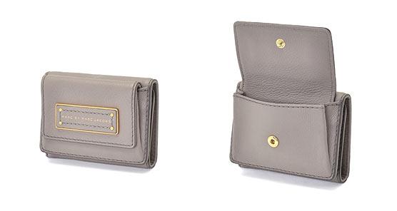 マークジェイコブス小さい財布2