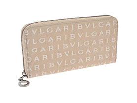ブルガリ財布2