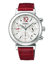 セイコー-ルキア腕時計4