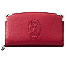 カルティエ財布3