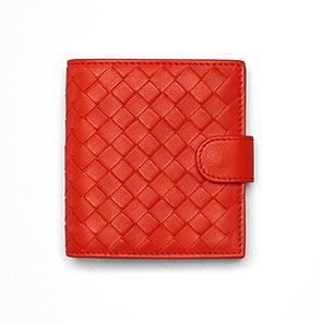 ボッテガ財布1