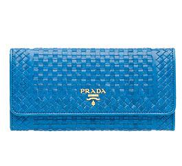 プラダ財布3