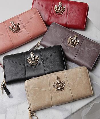 best website 656d1 1eeac 女性に人気の安い財布ブランド | レディースMe
