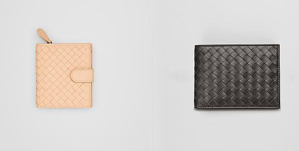 ボッテガお揃い財布2
