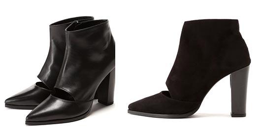 ピンキー&ダイアン靴3