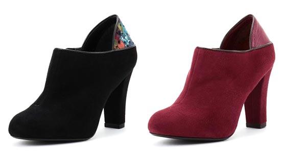 プールサイド靴3