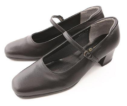 ハッシュハピー靴1