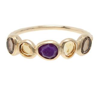 アガット指輪2