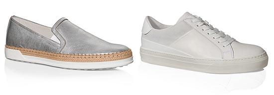 トッズ靴2