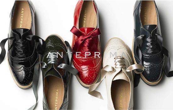 アンテプリマ靴3