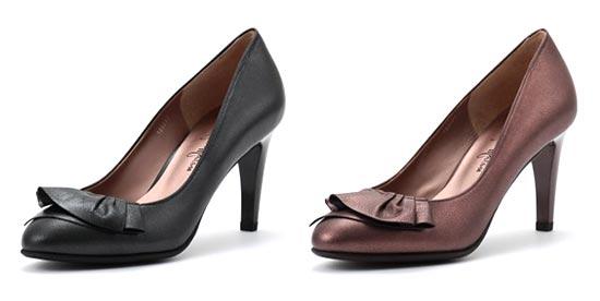 銀座かねまつ靴3