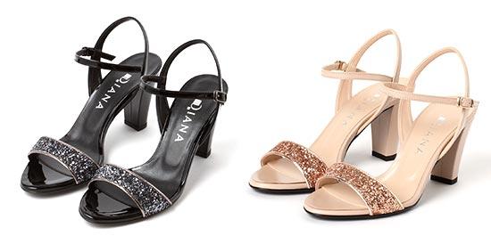 ダイアナ靴2