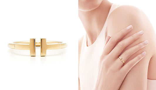 ティファニー指輪3