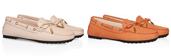 トッズ靴1