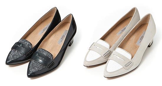 モード・エ・ジャコモ靴2