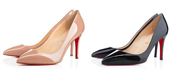 ルブタン靴1