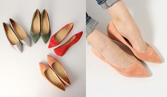 オデット-エ-オディール靴1