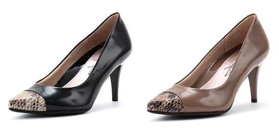 銀座かねまつ靴2