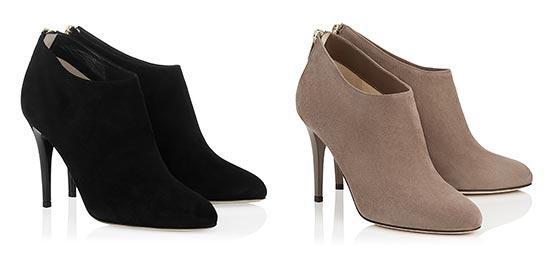 ジミーチュウ靴3