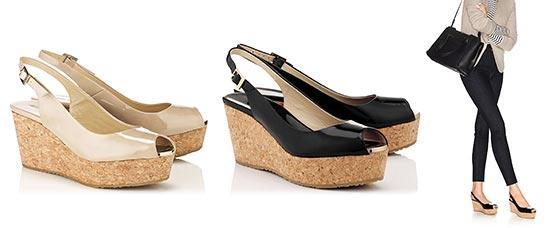 ジミーチュウ靴2