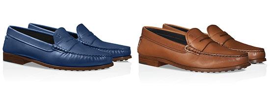 トッズ靴3