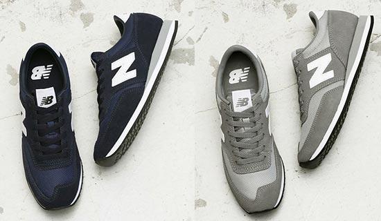 ニューバランス靴3