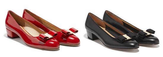 フェラガモ靴2