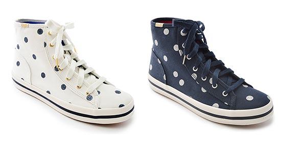 ケイトスペード靴3