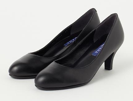 ダイアナ靴1