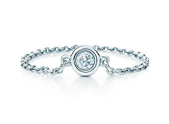 ティファニー指輪2