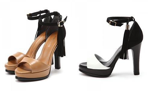 ピンキー&ダイアン靴2