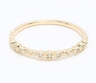 アガット指輪1