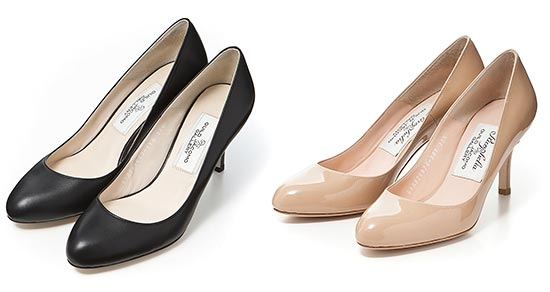 モード・エ・ジャコモ靴1