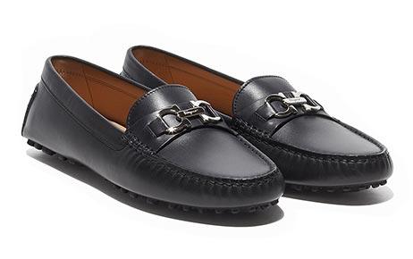 フェラガモ靴3