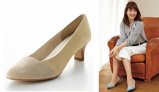 ニッセン靴2