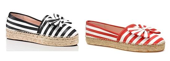ケイトスペード靴2