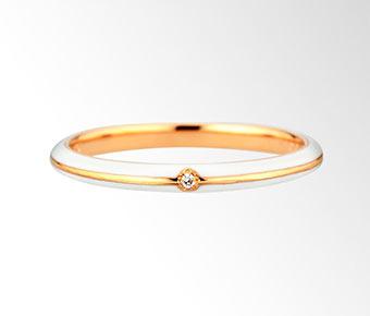 スタージュエリー指輪1
