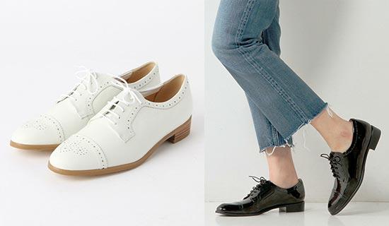 オデット-エ-オディール靴2