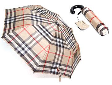 バーバリー傘2