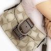 女性ショルダーバッグ